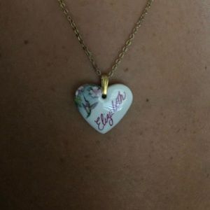 """""""Elizabeth"""" necklace"""